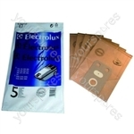 Electrolux Z200 Vacuum Paper Bag and Filter Pack (E7N)