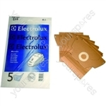 Electrolux Z1160 Paper Bag - Pack of 5 (E44)