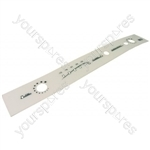 Haier HRF285 Genuine Displaying panel Spares