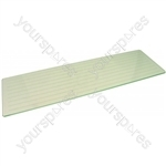 Haier HBR1301 Genuine Half glass shelf Spares