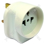 Travel Adaptor Europe To Uk