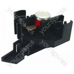 Indesit D61DUK Set Thermostat 58c Dg6145
