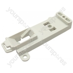 Hoover ALISE'125 White Washing Machine Door Latch Guide