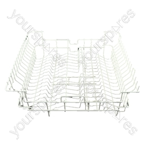 Hotpoint Dishwasher Upper Basket