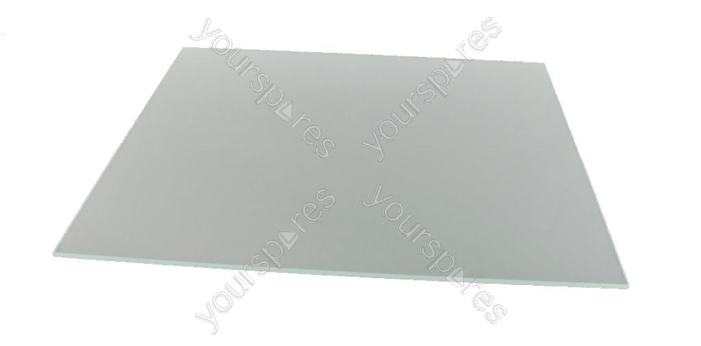 Cannon C50glw Inner Oven Door Glass C00257628 By Indesit