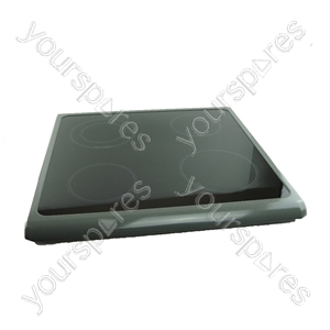 Ceramic Hob Assembly Graphite