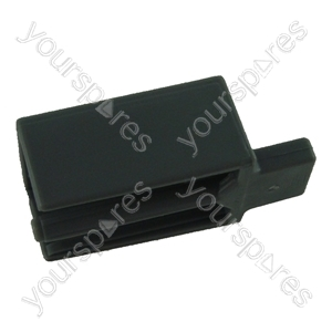 Hotpoint Rail Back Stop Spares