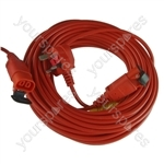 Flymo Hover Compact 300 Replacement Mains Cable 20 Metre