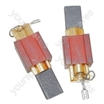 Miele Washing Machine Motor Compatible Replacement Carbon Brushes Pack of 2