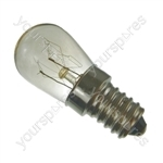 Lamp Bulb 220v (e14)