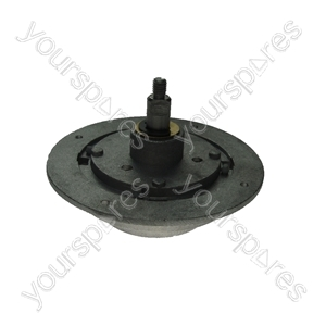 Kenwood Hub And Drive Coupling Assembly Twist And Lock Type