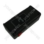 Flymo CTXT25 Battery Pack Grass Trimmer Power Tool-battery