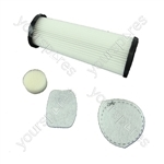 Vax U88-P3 Vacuum Filter Set