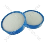 2 x Washable Pre Motor Filter Fits Dyson DC25, DC25i