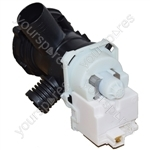 Indesit XWDE861680XW Self Cleaning Drain Pump (hl)