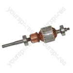 Dyson DC04 Vacuum Cleaner Armature for Clutch Models