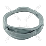 Hotpoint WMT03P Grey Rubber Washing Machine Door Seal