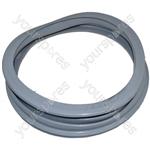 Whirlpool AWM Compatible Washing Machine Door Gasket