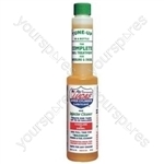 Fuel treatment upper cylinder Lubricant and Injector Cleaner 155ml