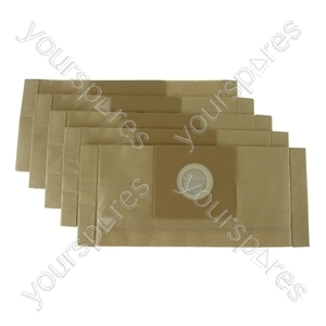 Electrolux Boss Vacuum Cleaner Paper Dust Bags