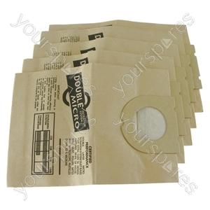 Goblin Horizon Vacuum Cleaner Paper Dust Bags