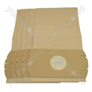 Goblin Skyline Vacuum Cleaner Paper Dust Bags