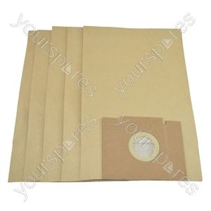 Goblin Whisper Vacuum Cleaner Paper Dust Bags