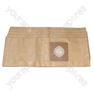 Kirby Generation 4/5/6 Vacuum Cleaner Paper Dust Bags