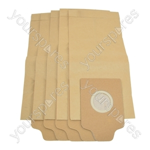 Morphy Richards Ultralite Vacuum Cleaner Paper Dust Bags