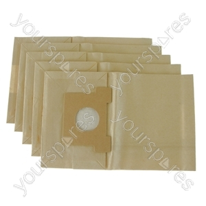 Panasonic 96 Series Vacuum Cleaner Paper Dust Bags