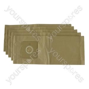 Paper Bags Sanyo Scu11