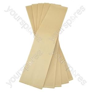 Vorwerk Mightymaid Vacuum Cleaner Paper Dust Bags