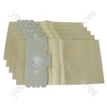 AEG 1104 Vampyr 6002 Vacuum Cleaner Paper Dust Bags