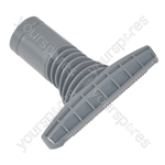 Dyson Vacuum Cleaner Ap Nozzle Stair Tool With Swivel Head