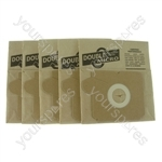 Electrolux Boss Z1015 Cylinder Vacuum Cleaner Paper Dust Bags