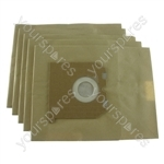 Electrolux Z1810 Lite Vacuum Cleaner Paper Dust Bags