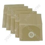 Electrolux X8 Series Vacuum Cleaner Paper Dust Bags