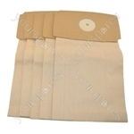 Electrolux Z326 Vacuum Cleaner Paper Dust Bags