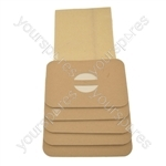 Electrolux Z325 Z345 Vacuum Cleaner Paper Dust Bags