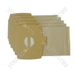 Electrolux Z390 Z355 Vacuum Cleaner Paper Dust Bags