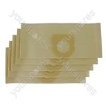 Hoover Constellation Vacuum Cleaner Paper Dust Bags