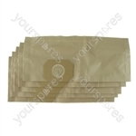 Hoover Sprint Vacuum Cleaner Paper Dust Bags