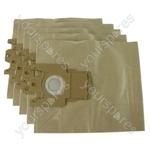Miele FJM Vacuum Cleaner Paper Dust Bags