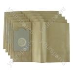 Victor V9 Vacuum Cleaner Paper Dust Bags