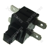 Numatic Late 4 Tag Push Vacuum ON/OFF Switch