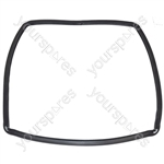 Britannia Replacement Oven Cooker Rubber Door Seal Gasket 4 Sided 400mm