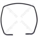 Rangemaster 110 Series Compatible Cooker_Oven Main Door Gasket Seal 3 Sided