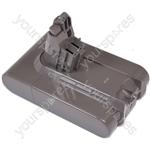 Dyson Compatible Handheld Vacuum Cleaner Li-ion Battery 21.6v 2.0Ah V6 DC56 DC58 DC59