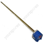 Universal 18 inch Immersion Heater Thermostat with Overheat Protection