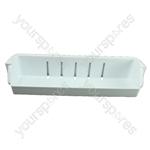 Ariston White Middle/Lower Fridge Bottle Shelf - 465 mm